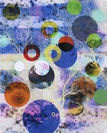 Marcelle Wiggins, Senses II, 1/10
