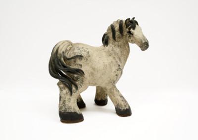 Susan Shoger, Large Horse