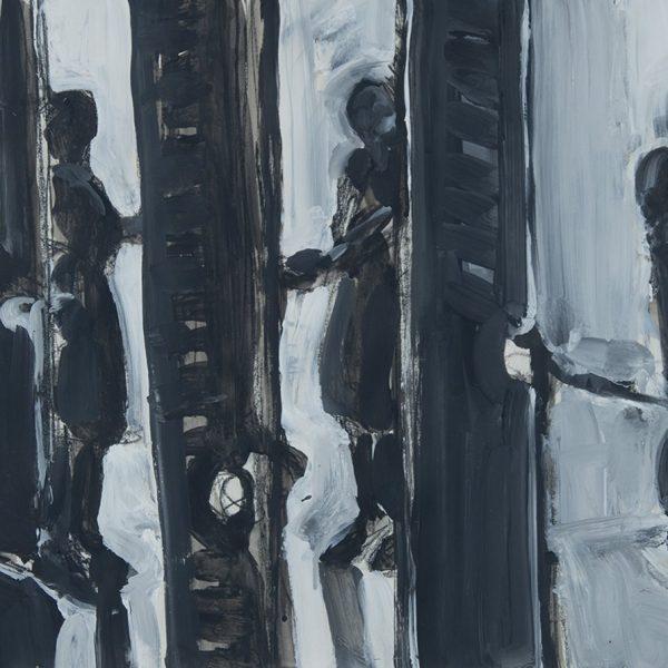 Ann Harrold-Taylor - Sold