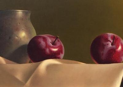 Gerald Stinski, Unknown, 1980