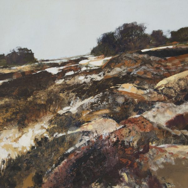 James Estey - Sold
