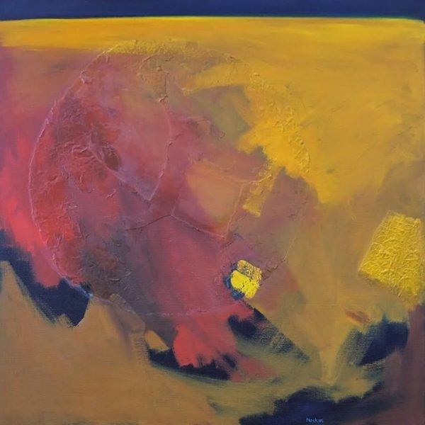Edith Dinkin - Sold