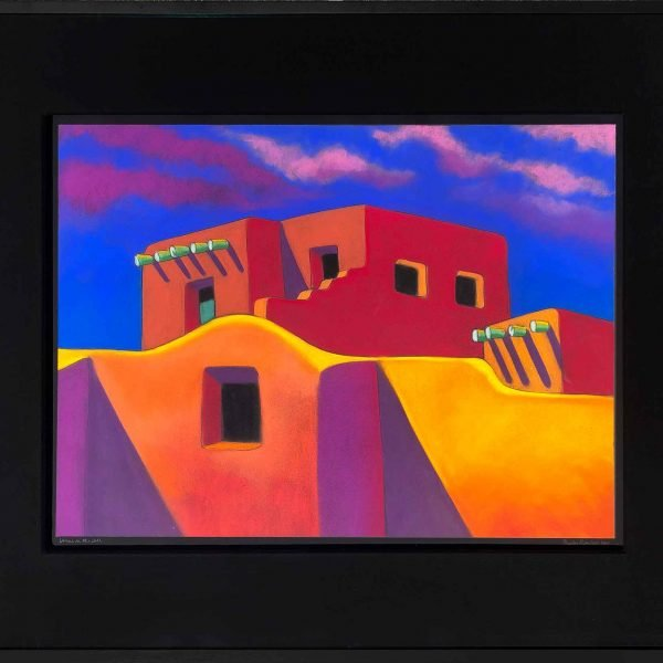 Phyllis Randall - Sold