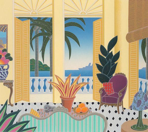Thomas McKnight - Sold